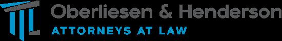 Oberliesen & Henderson Header Logo